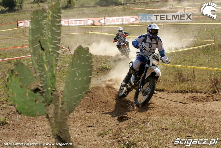first day - ISDE 2010 4