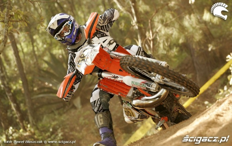 first day - ISDE 2010 8
