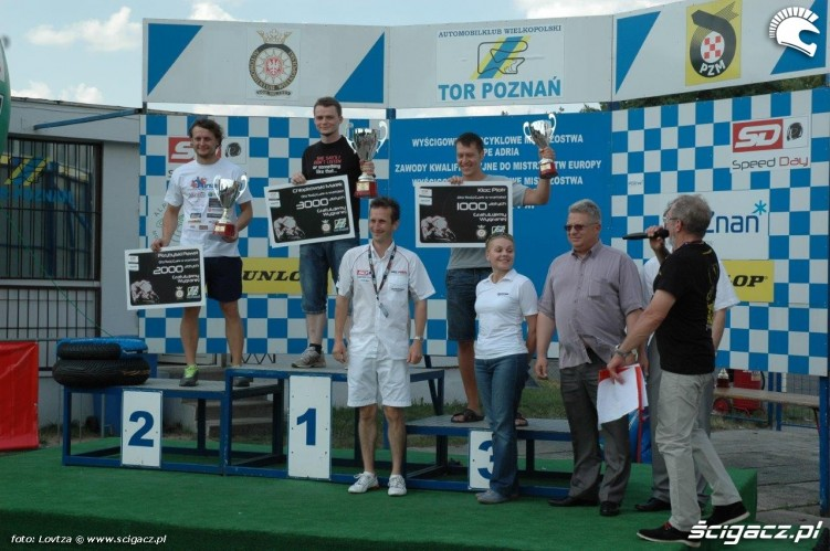Speed Day Cup Alpe Adria WMMP 2014