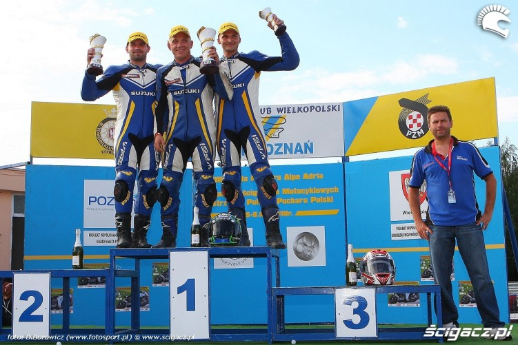 gsxr cup 1000 podium wmmp poznan 5 runda 08082010 13