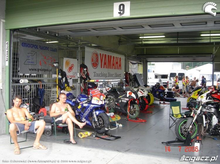 Tor Brno MMP runda III 2006 146