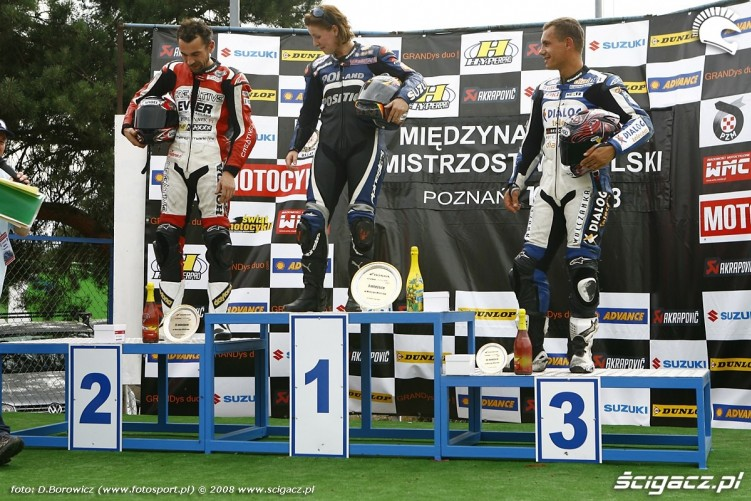 podium vip cbr vi runda wmmp poznan 2008 m mg 0408