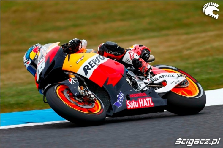 Pedrosa MotoGP 2012 PhillipIsland 12