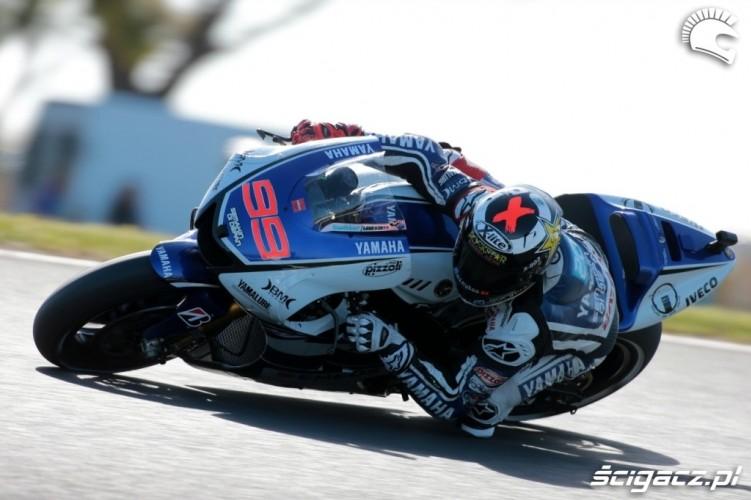 Yamaha MotoGP 2012 PhillipIsland