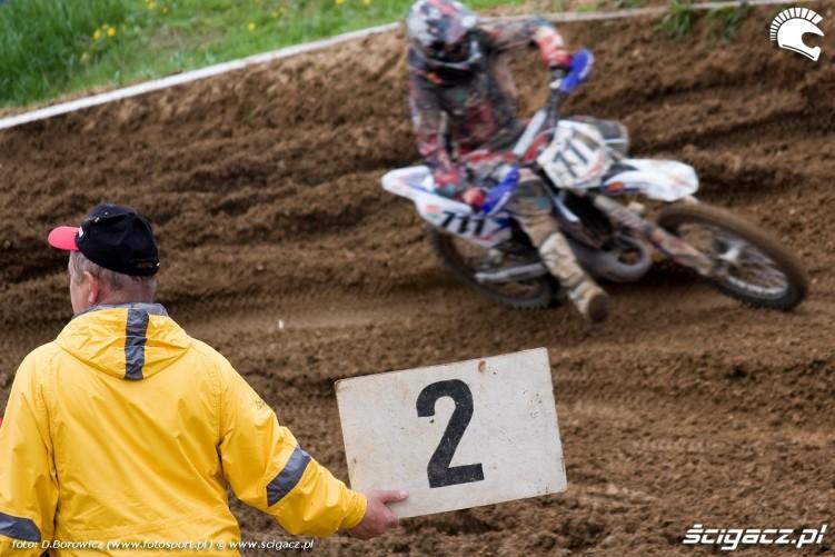 dwa okrazenia motocross olsztyn