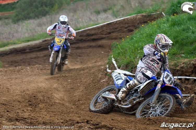 kurowski i kedzierski motocross olsztyn 2010