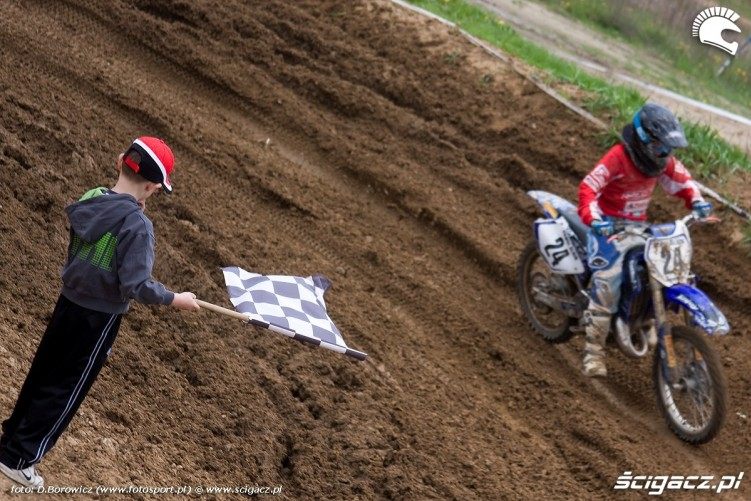 meta motocross olsztyn 2010