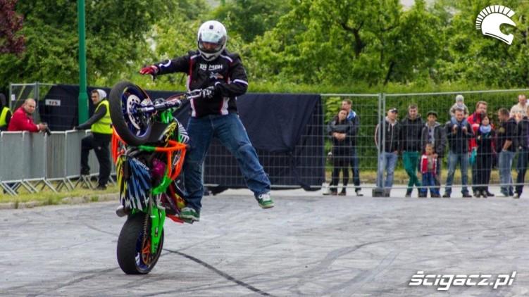 Beku Moto Show Bielawa