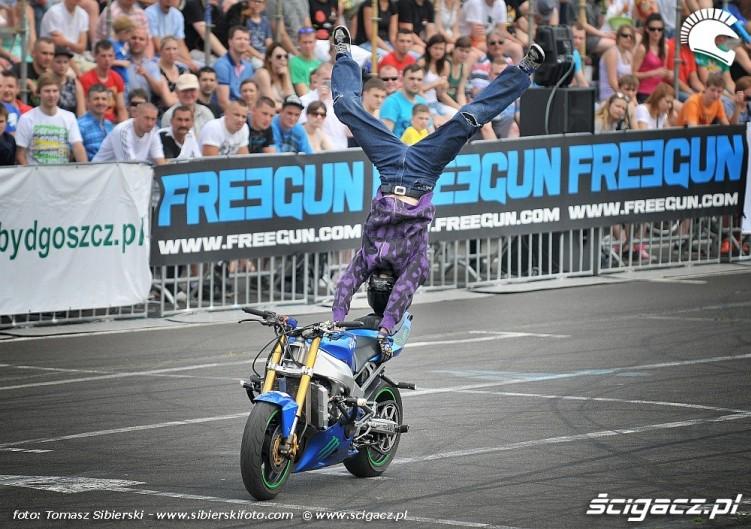 akrobacje Stunt GP 2014