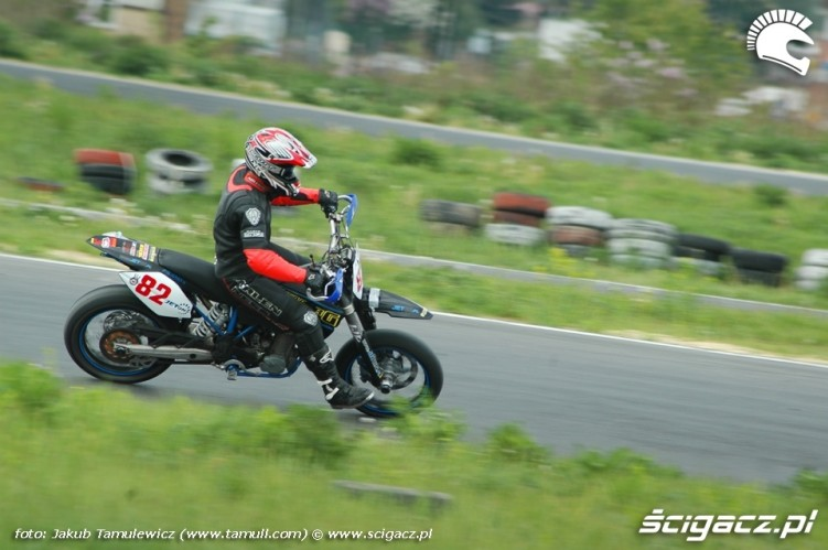 supermoto lublin husaberg moto