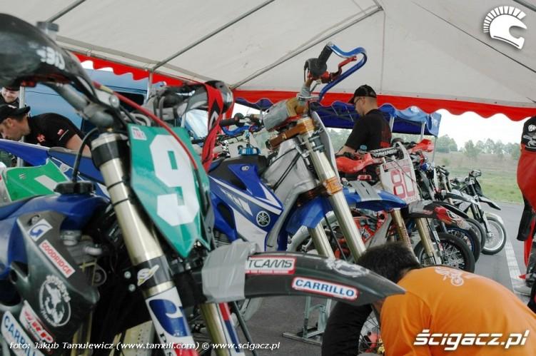 supermoto lublin motocykle