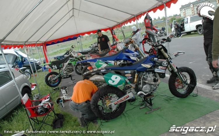 supermoto motocykle