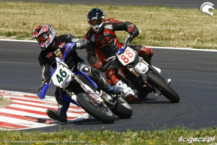 bozalek tatarczuch radom supermoto motocykle lipiec 2008 b mg 0075