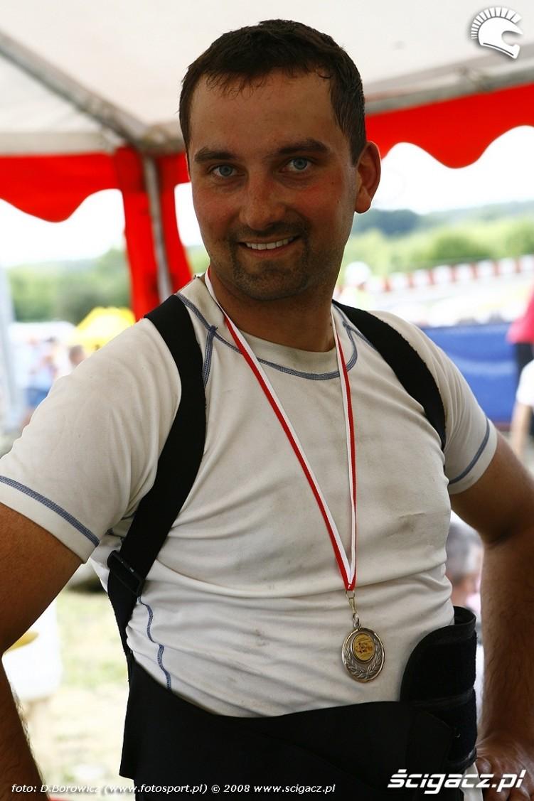 rosik medal radom supermoto motocykle lipiec 2008 c mg 0340