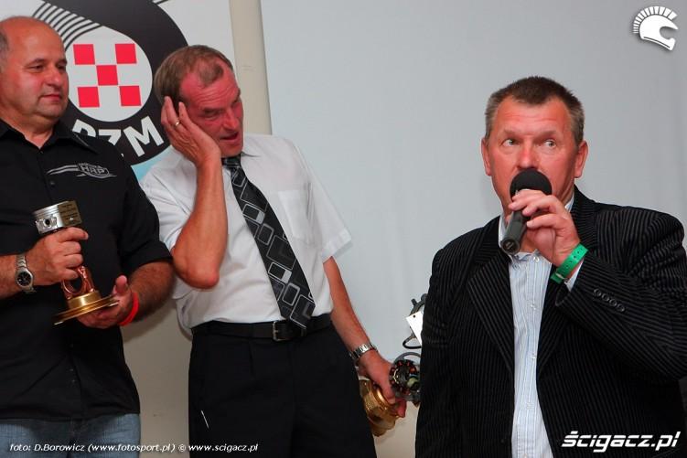 nagrody mariana rozdanie pucharow za sezon 2011