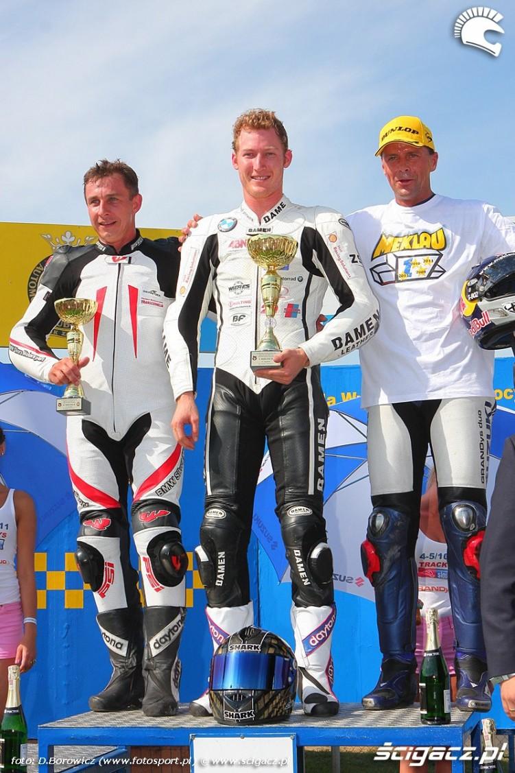 podium superbike superstock 1000 wmmp vi runda