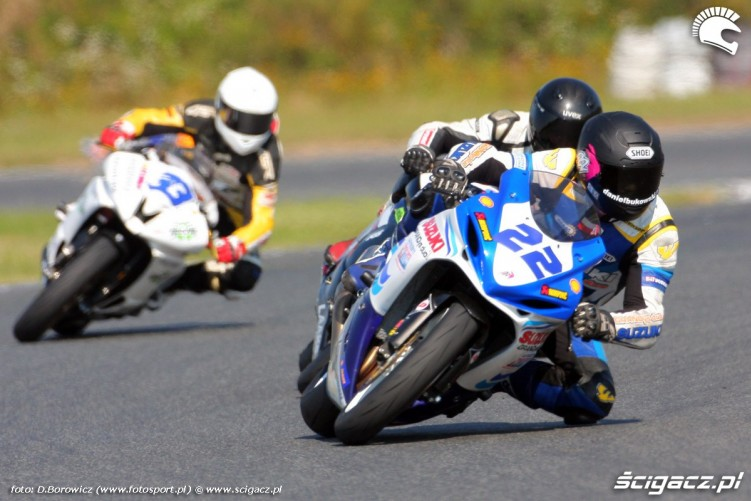 start wyscig supersport superstock 600 wmmp