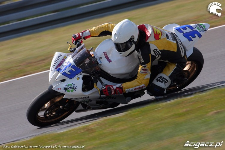 szkopek supersport superstock 600 wyscig wmmp vi runda
