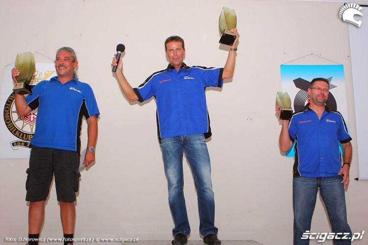 nagrody grandys duo xtreme rozdanie pucharow za sezon 2011