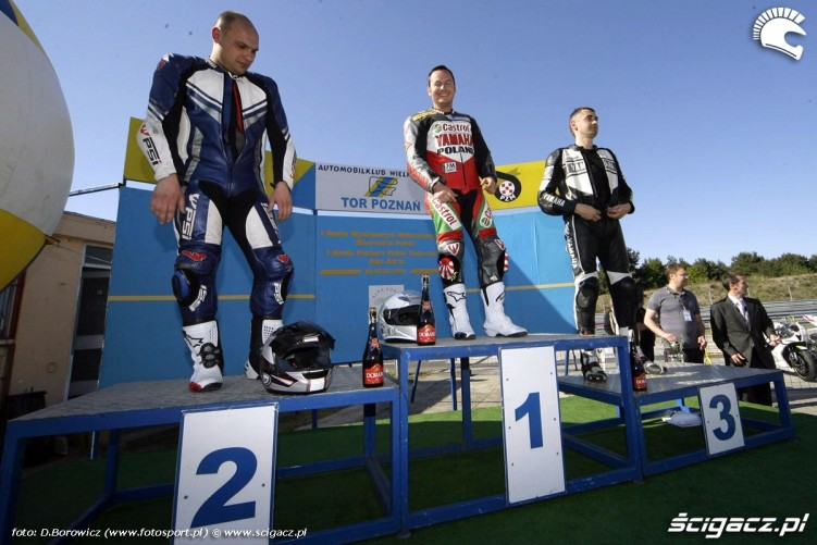 podium pretendent poznan wmmp 2011