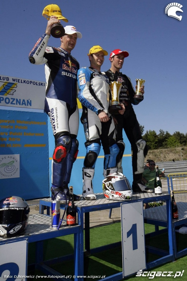 podium superstock 1000 poznan wmmp 2011