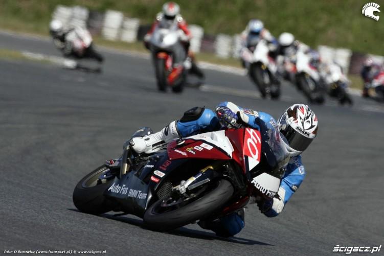 wyscig superbike poznan wmmp 2011