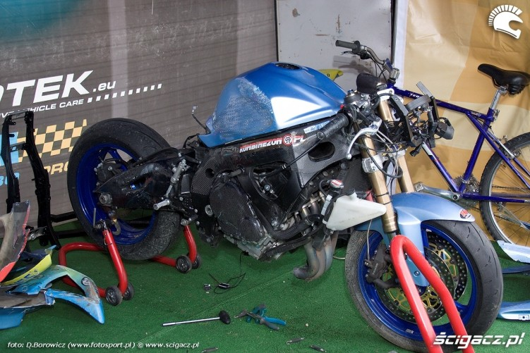 rozbity motor kondratowicza brno wmmp 2010 k mg 0132