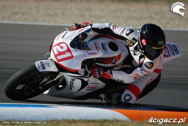Maxime Berger tor Brno