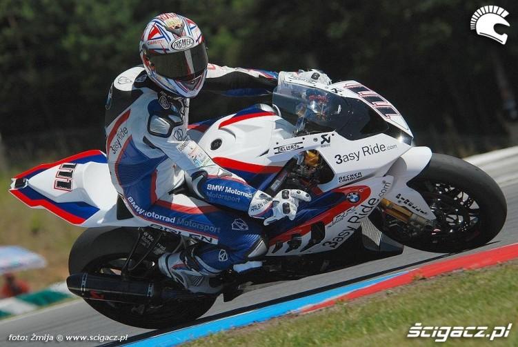 XAUS Ruben superbike s1000rr
