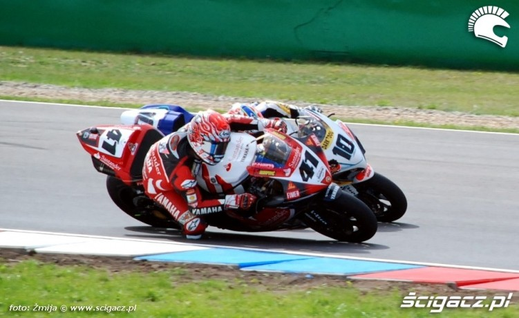 World Superbike Brno Haga Fonsi