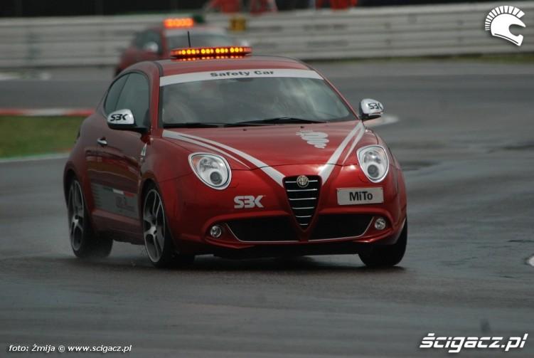 Safety Car SBK