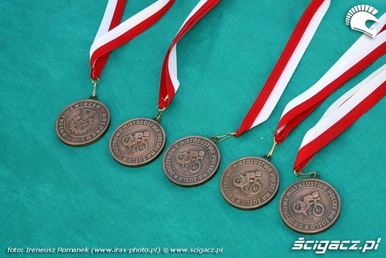 19 medale
