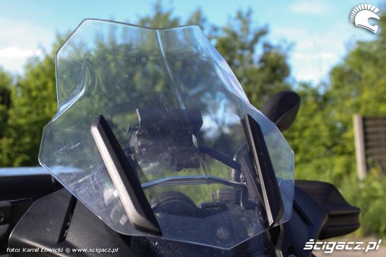 owiewka BMW R1200GS
