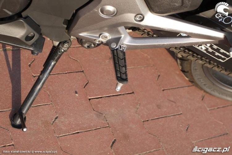 Honda NC 750 X sety