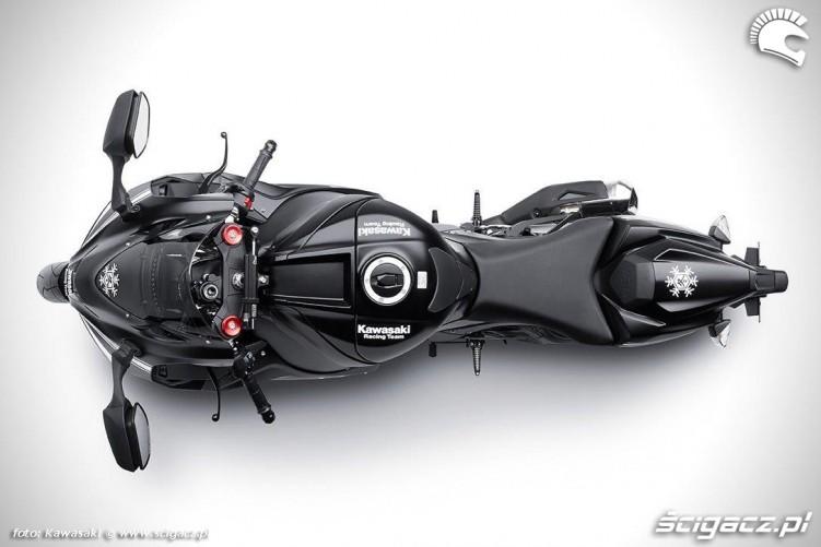 2017 Kawasaki Ninja ZX10RR gora