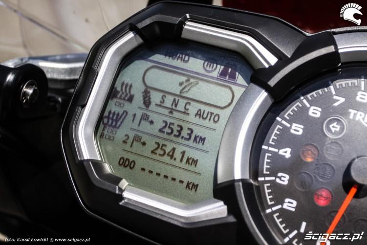 odc Triumph Explorer XD