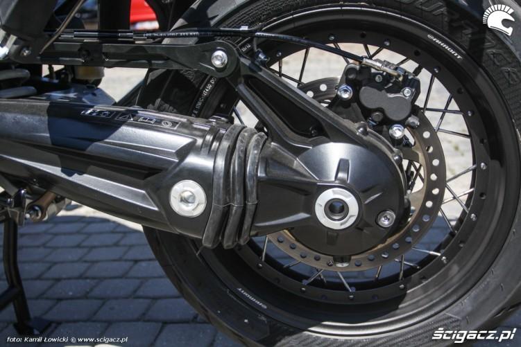 wal Triumph Explorer XD