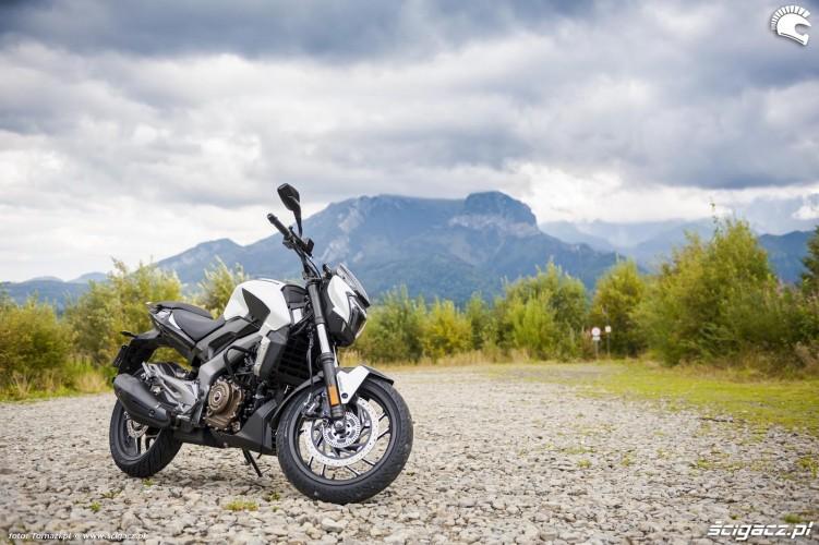 bajaj motocykl