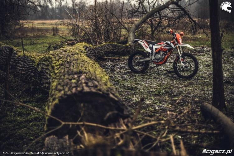 KTM Freeride 250F 2017 test motocykla 23