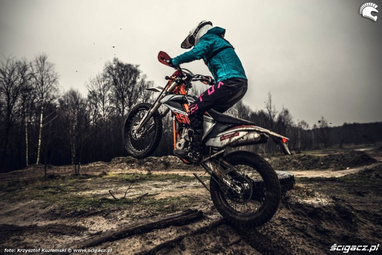 KTM Freeride 250F 2017 test motocykla 37