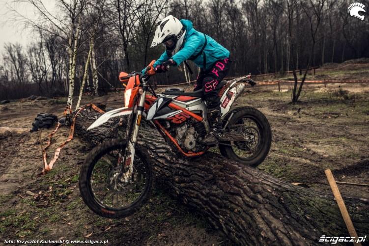 KTM Freeride 250F 2017 test motocykla 49