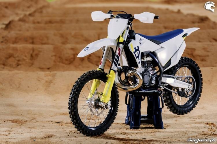 Husqvarna Motocross 2019 250