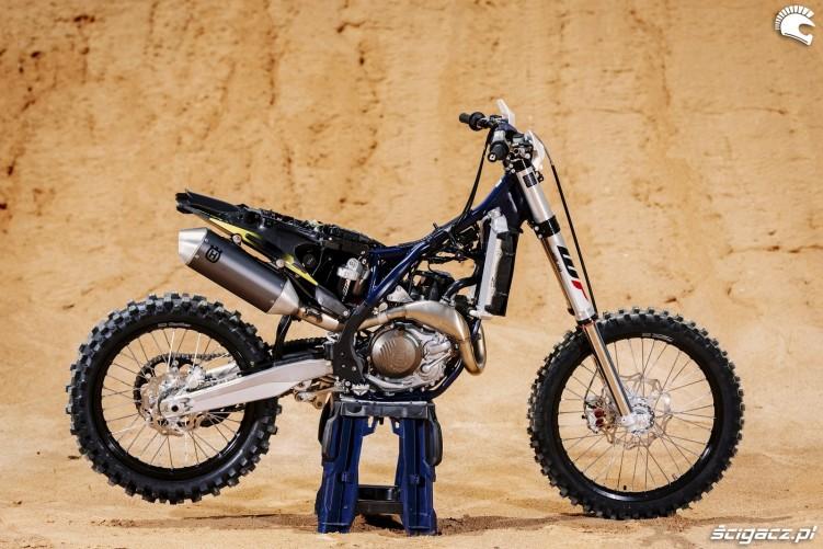 Husqvarna Motocross 2019 golas