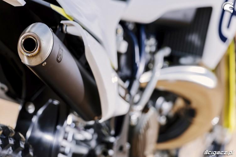 Husqvarna Motocross 2019 tlumik