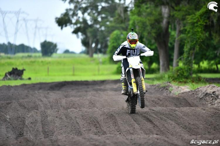 Husqvarna Motocross 2019 tor