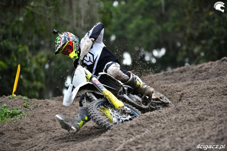 Husqvarna Motocross 2019 wywrotka 15