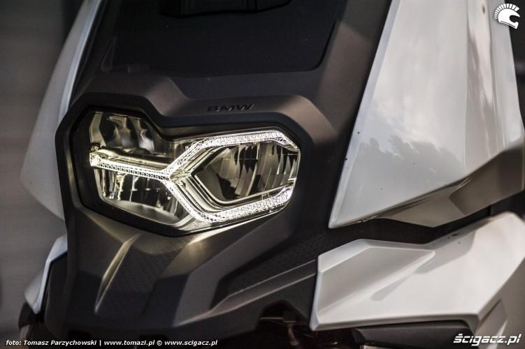 BMW C 400 X test 2019 23