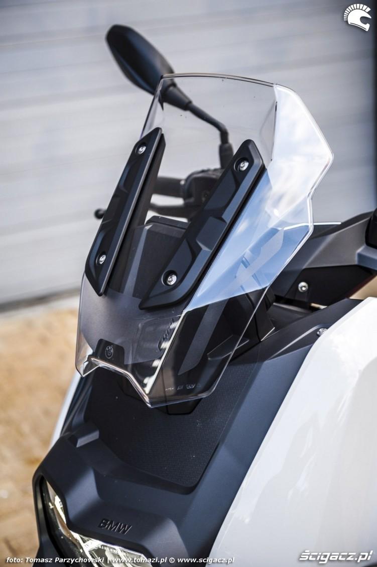 BMW C 400 X test 2019 24