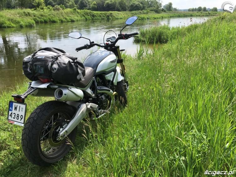 Ducati Scrambler 1100 01