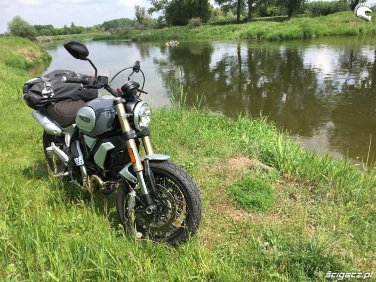 Ducati Scrambler 1100 02